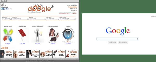 google-vs-doogle