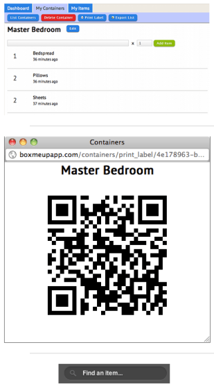 5 Great Practical QR Code Uses | QR Codes for Moving