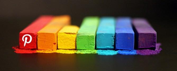 Pinterest pastels