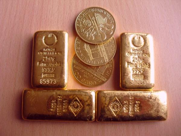 goldvalue
