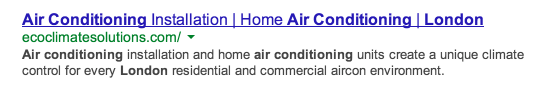 air conditioner london   Google Search