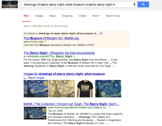 Search Queries | Google Hummingbird | Search Marketing Campaigns