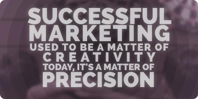 precision-marketing