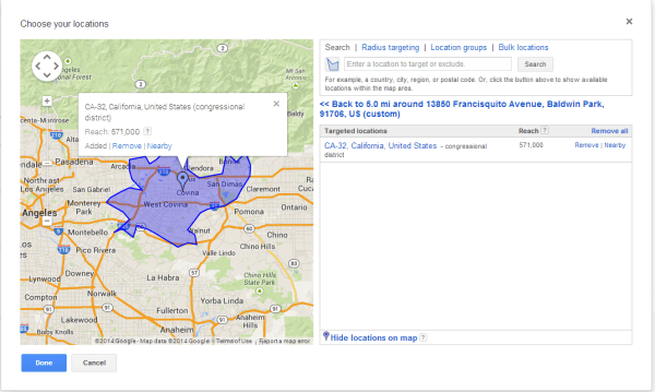 AdWords-Targeting-Congressional-District