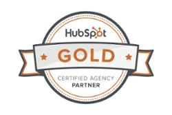 hubspot gold partner agency toronto