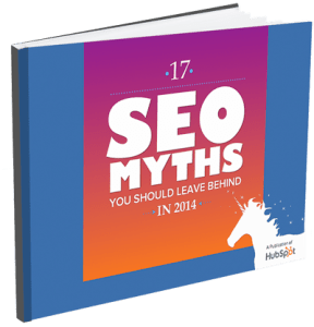 seo myths