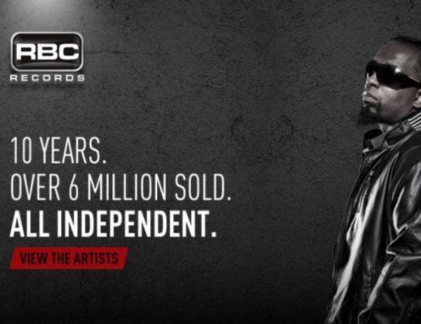 RBC Records