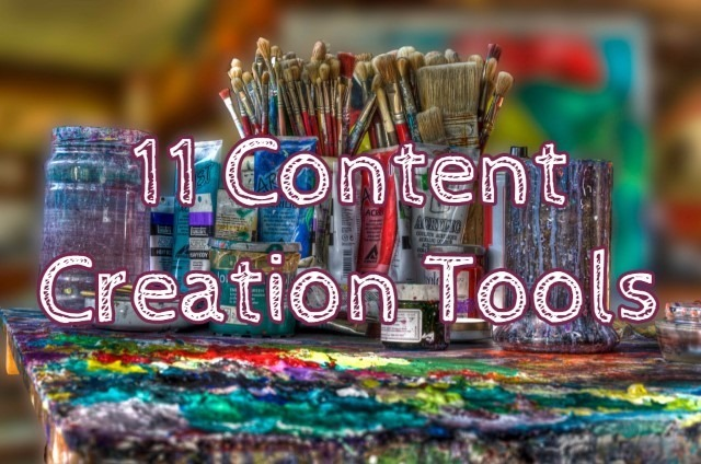 content-creation-tools