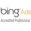 Bing Certified Agency
