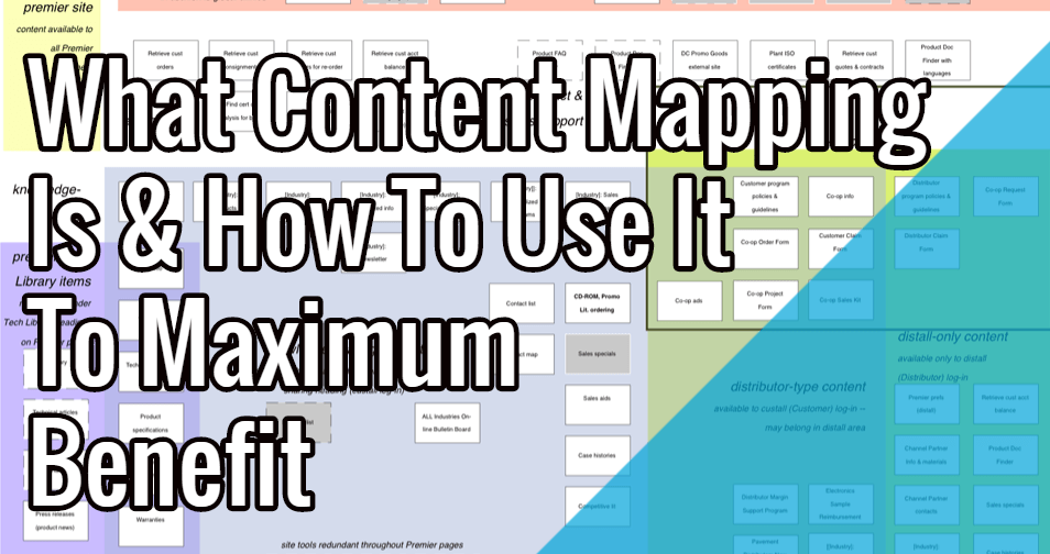 content-mapping