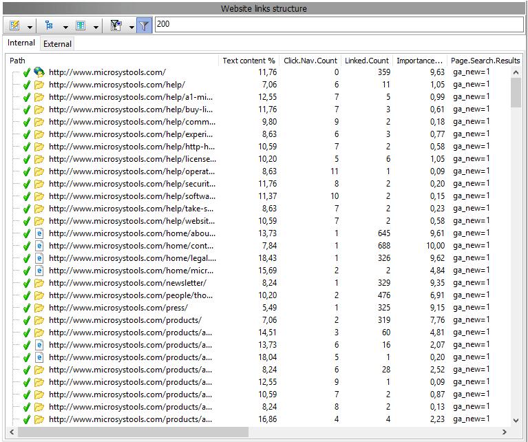 a1wa-data-column-custom-search
