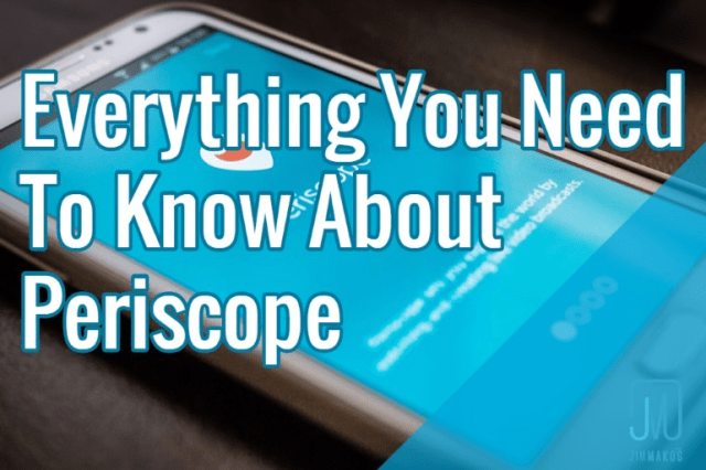 what-is-periscope