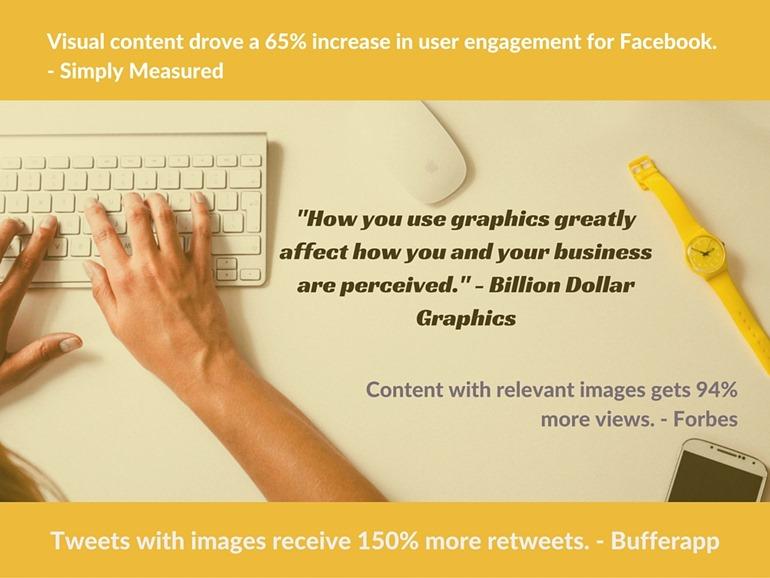 4 create high quality blog graphics