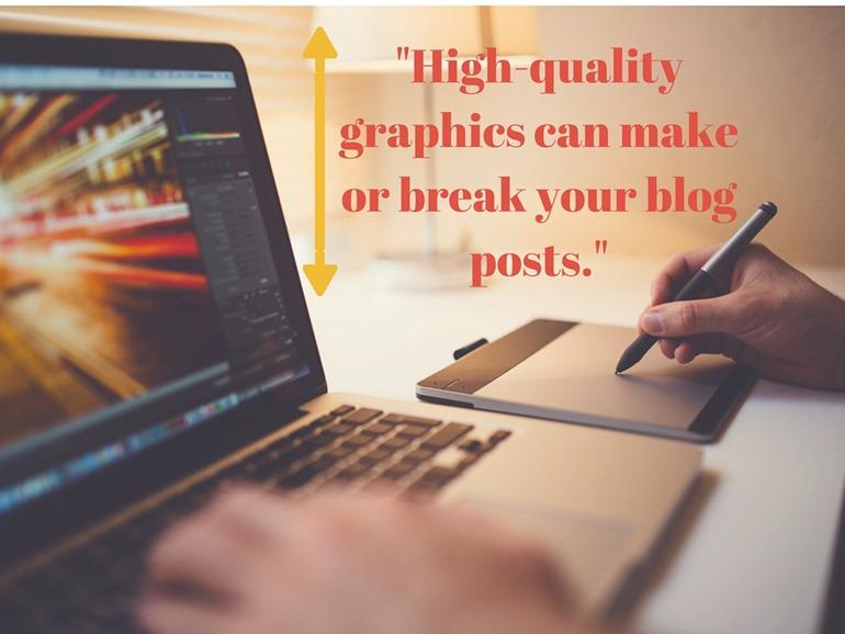 6 create high quality blog graphics
