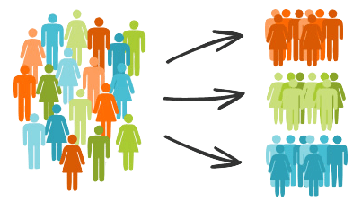 the impact of segmentation on conversions handy guide purchase clip art online purchase clipart and fonts