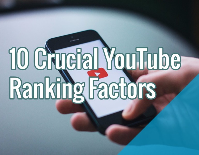 youtube-ranking-factors
