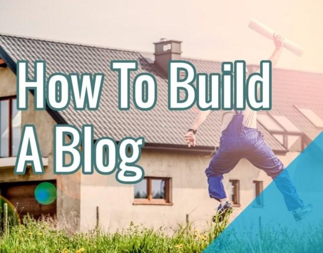 build-blog