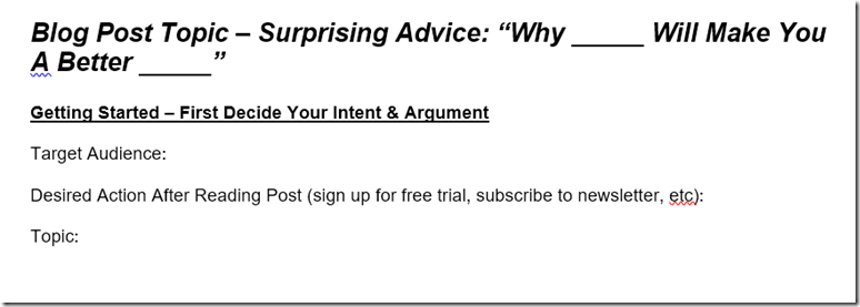 writing a will free template