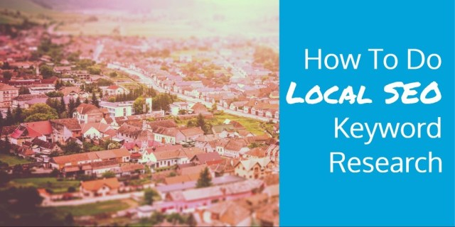 local-seo-keyword-research