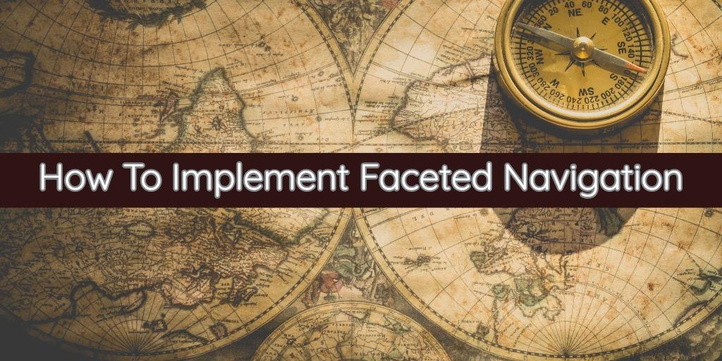 faceted-navigation