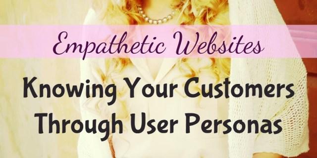 user-persona