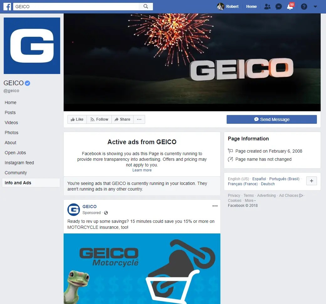 Geico-FB-Ads