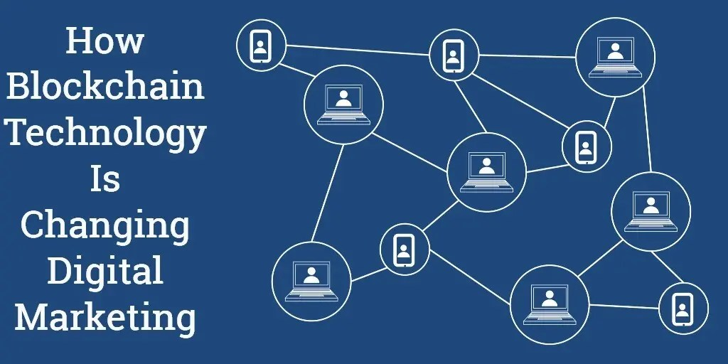How Blockchain Technology Is Changing Digital Marketing