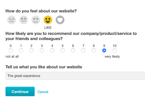 Using questionnaires to improve customer satisfaction - Customer Satisfaction Survey