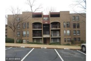 11216 CHESTNUT GROVE SQ #119, RESTON, VA 20190