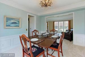 PW8603714 - Dining Room