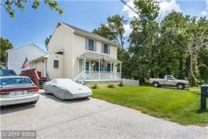5193 LAKE AVE, SHADY SIDE, MD 20764