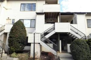 9712 HELLINGLY PL #209, GAITHERSBURG, MD 20886