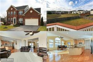 13609 BOWLING GREEN WAY, BRISTOW, VA 20136