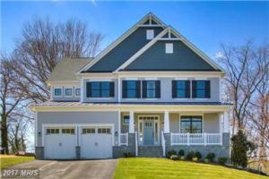 7442 FISHER DR, FALLS CHURCH, VA 22043