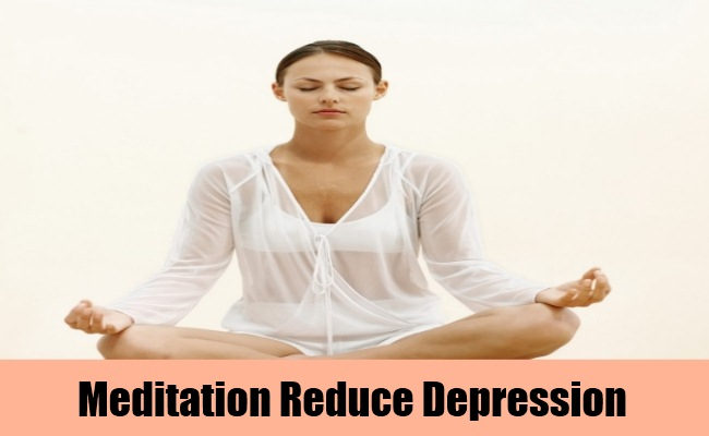 Meditation To Calm The Mind