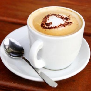Avoiding of Aerated and Caffeine Products