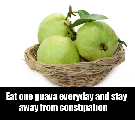 14 natural cure for constipation home remedies for constipation guava ccuart Image collections