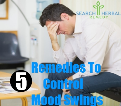 control mood swings
