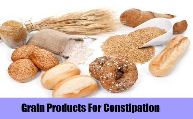 Eat Grain Products On A Daily Basis