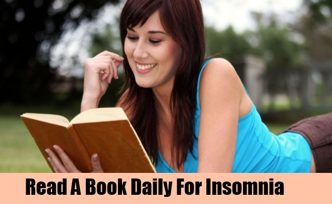 Make Habit to Read a Book Daily