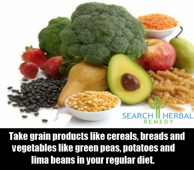 use of grains