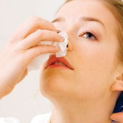 Effective Home Remedies For Nose Bleeding