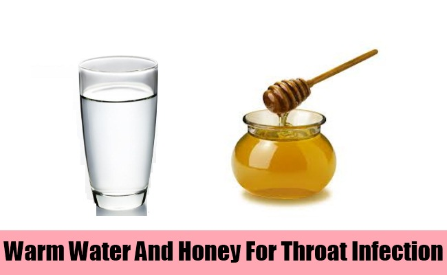 Warm Water and Honey