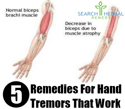 hand tremors that work