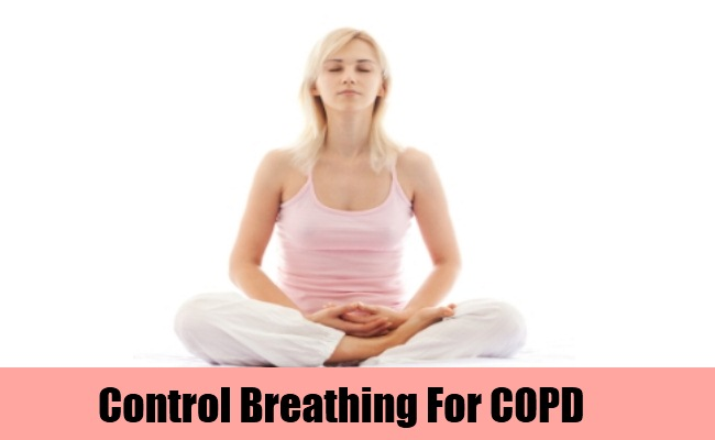 Control The Breathing