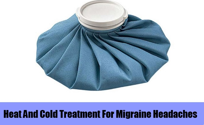 Heat and Cold Treatment