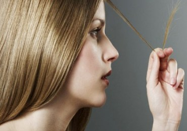 6 Amazing Home Remedies For Split Ends