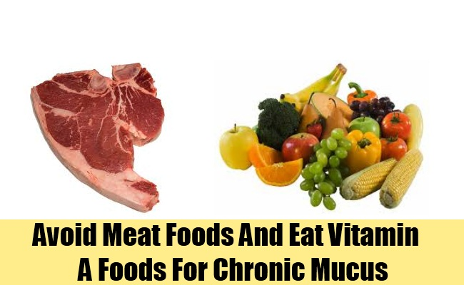 Foods To Avoid And Foods To Eat