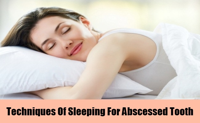 Techniques Of Sleeping