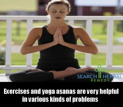 exercise and yoga